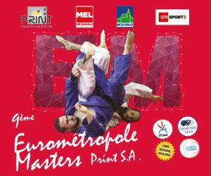 Masters de Mouvaux (59) + VO Cadets