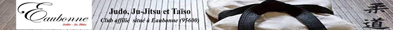 CSM Eaubonne Judo Ju-Jitsu